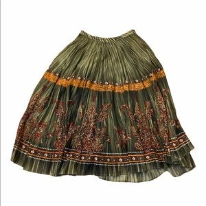 3 for $15 Coldwater Creek skirt